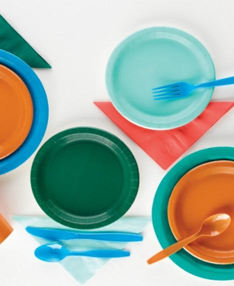 Kā trauku krāsa ietekmē mūsu noskaņojumu un ēdiena garšu?