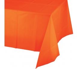 Galdauts, oranžs (137x274 cm)