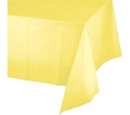Galdauts, dzeltenīgs (137x274 cm)
