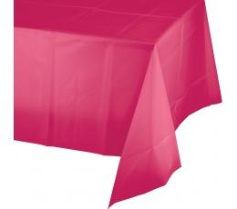 Galdauts, spilgti rozā (137x274 cm)