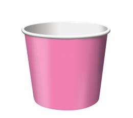 Чашечки для закусок  , розовые  (6 шт)