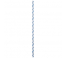 Salmiņi, zili strīpaini (24 gab)