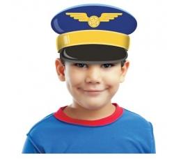 "Cepurītes ""Pilots"" (8 gab)"