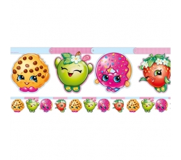 "Virtene ""Shopkins"" (1,5m)"
