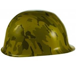 Karavīra ķivere