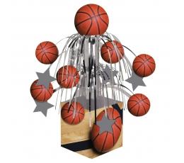 """Galda dekorācija """"Basketbols"""""""