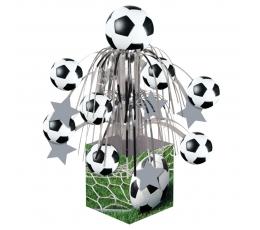 """Galda dekorācija """"Futbols"""""""