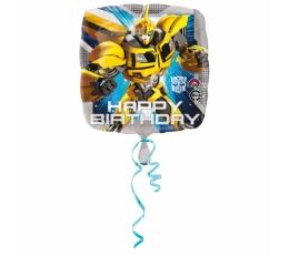 "Folija balons ""Transformeri"" (43 cm)"