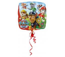 """Follija balons """"Paw Patrol""""  (43cm)"""