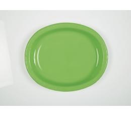 Šķīvīši, paplātes, salātkrāsas (8 gab/30 cm)