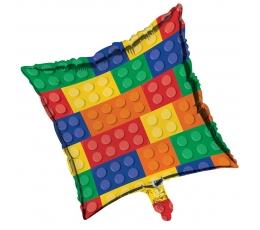 """Folija balons """"Klucīši"""" (45 cm)"""