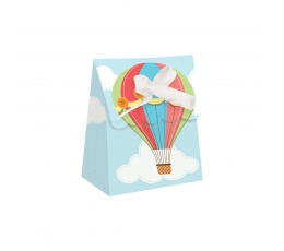 "Dāvanu groziņi ""Gaisa baloni"" (12 gab)"
