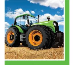 "Salvetes ""Traktori"" (16 gab)"