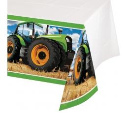 "Galdauts ""Traktori"" (137x259 cm)"