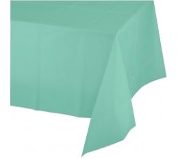 Galdauts, piparmētras krāsa (137x274cm)