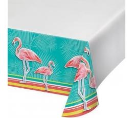 """Galdauts """"Flamingo"""" (137x254 cm)"""