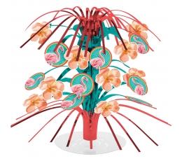 "Galda dekorācija ""Flamingo"""