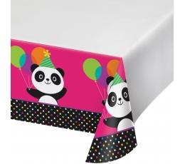 """Galdauts """"Līksmā Panda"""" (137 x 254 cm)"""