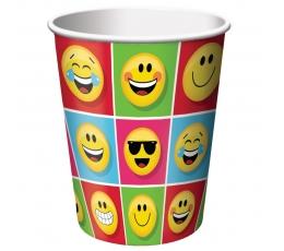 "Glāzītes ""Smaidiņi"" (8 gab/266 ml)"