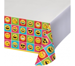 """Galdauts """"Smaidiņi"""" (137x254 cm)"""