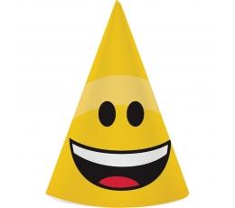 """Cepurītes """"Smaidiņi"""" (8 gab)"""