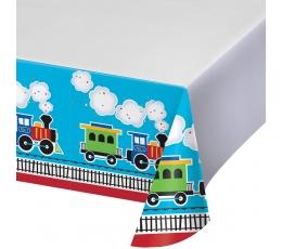 """Galdauts """"Vilciens"""" (137x259 cm)"""