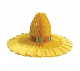 "Galda dekorācija ""Sombrero"""