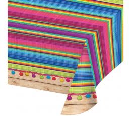 "Plastika galdauts ""Meksika"" (137x259 cm)"