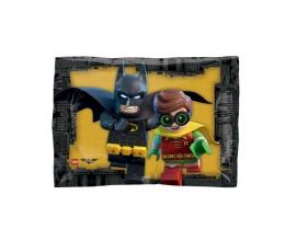 "Folija balons ""Lego Betmens"" (40 x 30 cm)"