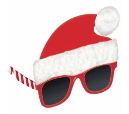 """Brilles """"Ziemassvētku vecītis"""""""