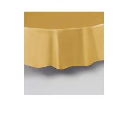 Galdauts, zelta, apaļš(2.13m)