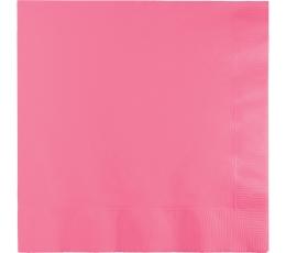 Salvetes, rozā (20 gab)