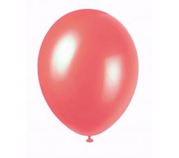 Balons, koraļļu krāsas (30 cm)