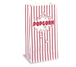 """Dāvanu maisiņi """"Pop-corn"""" (10 gab)"""