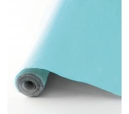 Скатерть -рулон, синяя(1,20 x 5 m)