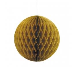 Burbulis, zelta (20 cm)