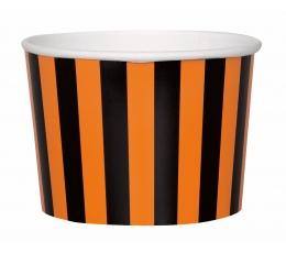 "Trauciņi uzkodām ""Melni oranži"" (6 gab)"