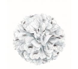 """Pūkainis """"Zirnekļa tīkls"""" (30 cm)"""