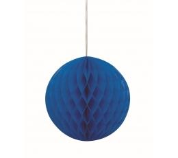 Burbulis, zils (20 cm)