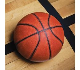 "Salvetes ""Basketbols"" (18 gab)"