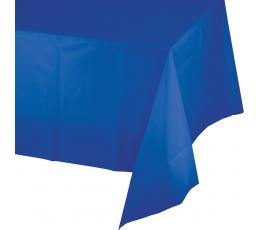 Galdauts, spilgti zils (137x274 cm)