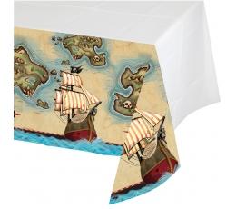 """Galdauts """"Pirātu dārgumi"""" (137x274 cm)"""