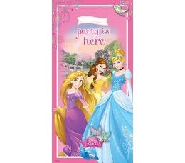 """Dekoratīvs plakāts """"Princeses"""""""