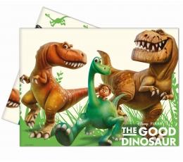 """Galdauts """"Labais dinozaurs"""" (120 x 180cm)"""