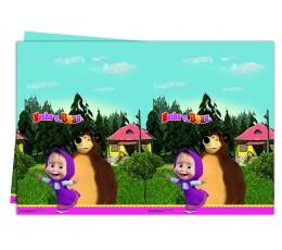 """Galdauts """"Maša un lācis"""" (120 x 180cm)"""