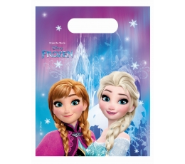 "Dāvanu maisiņi ""Frozen"" (6 gab)"