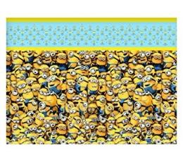 "Galdauts ""Minions"" (120 x 180 cm)"