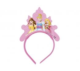 """Tiāra - kronīši """"Princeses"""" (4 gab)"""
