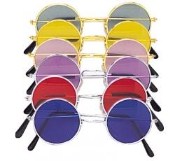 "Dekoratīvas brilles ""Lennon style"""