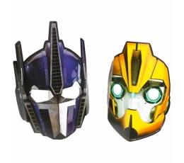 """Maskas """"Transformeri"""" (6 gab)"""